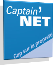 CAPTAIN 'NET SERVICES